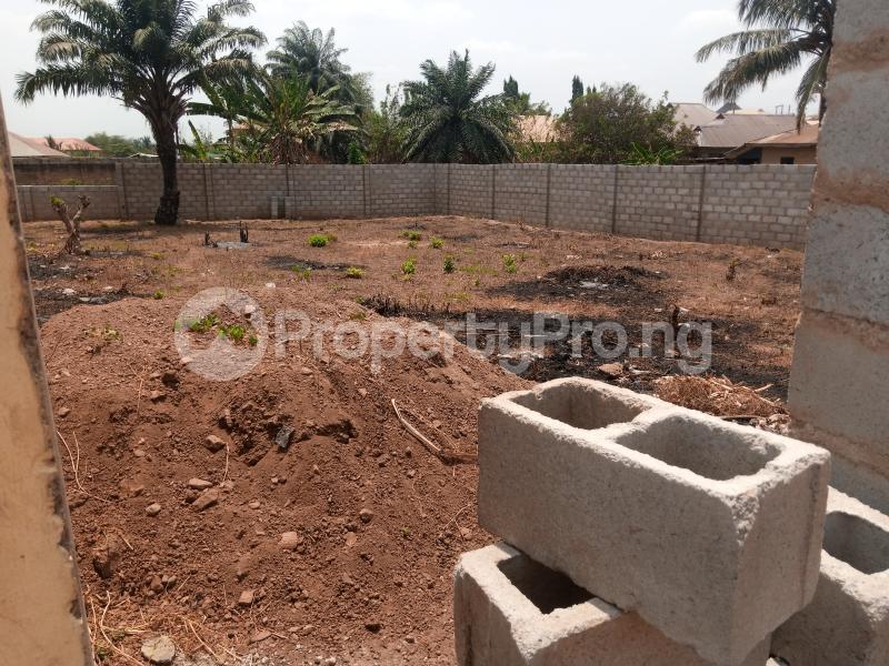 Residential Land for sale Adetokun Ologuneru Eleyele Ibadan Oyo - 0