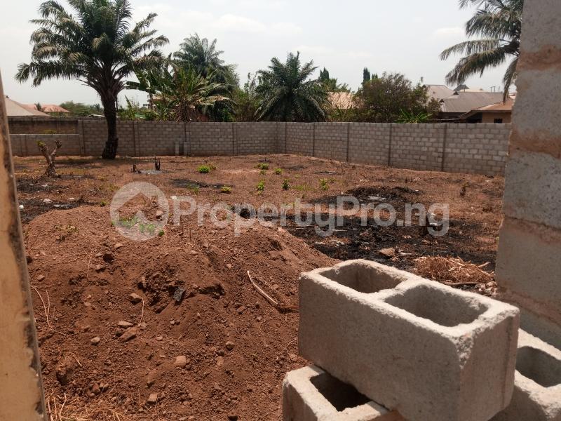 Residential Land for sale Adetokun Ologuneru Eleyele Ibadan Oyo - 1