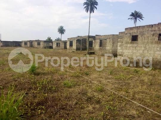 3 bedroom Detached Bungalow House for sale IFA IKOT OKPON ROAD, OFF ORON ROAD UYO Uyo Akwa Ibom - 9