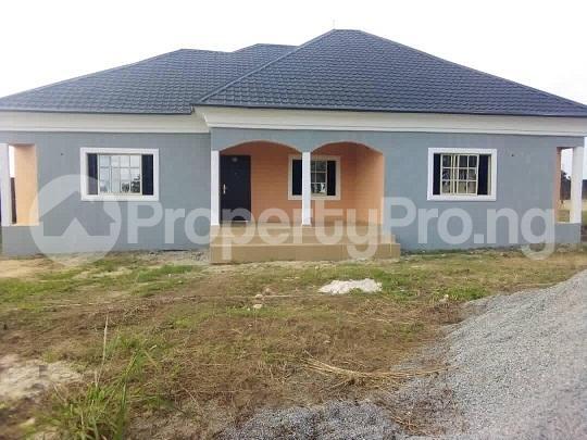 3 bedroom Detached Bungalow House for sale IFA IKOT OKPON ROAD, OFF ORON ROAD UYO Uyo Akwa Ibom - 18