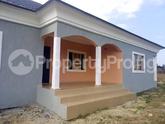 3 bedroom Detached Bungalow House for sale IFA IKOT OKPON ROAD, OFF ORON ROAD UYO Uyo Akwa Ibom - 20