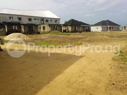 3 bedroom Detached Bungalow House for sale IFA IKOT OKPON ROAD, OFF ORON ROAD UYO Uyo Akwa Ibom - 4
