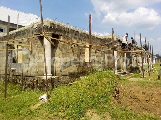 3 bedroom Detached Bungalow House for sale IFA IKOT OKPON ROAD, OFF ORON ROAD UYO Uyo Akwa Ibom - 14