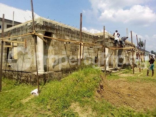 3 bedroom Detached Bungalow House for sale IFA IKOT OKPON ROAD, OFF ORON ROAD UYO Uyo Akwa Ibom - 12