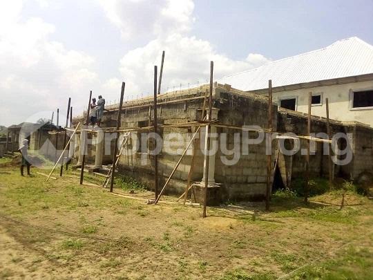 3 bedroom Detached Bungalow House for sale IFA IKOT OKPON ROAD, OFF ORON ROAD UYO Uyo Akwa Ibom - 11