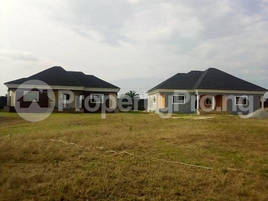 3 bedroom Detached Bungalow House for sale IFA IKOT OKPON ROAD, OFF ORON ROAD UYO Uyo Akwa Ibom - 2