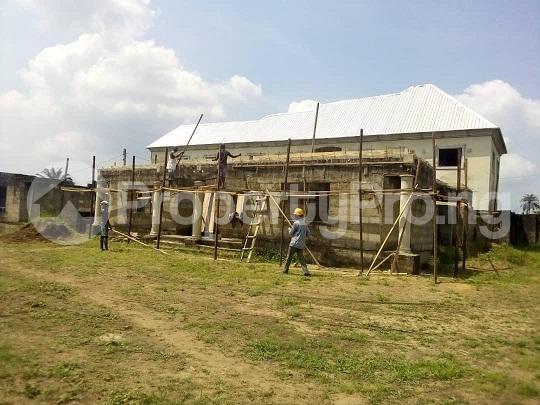 3 bedroom Detached Bungalow House for sale IFA IKOT OKPON ROAD, OFF ORON ROAD UYO Uyo Akwa Ibom - 13