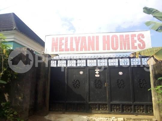 3 bedroom Detached Bungalow House for sale IFA IKOT OKPON ROAD, OFF ORON ROAD UYO Uyo Akwa Ibom - 1