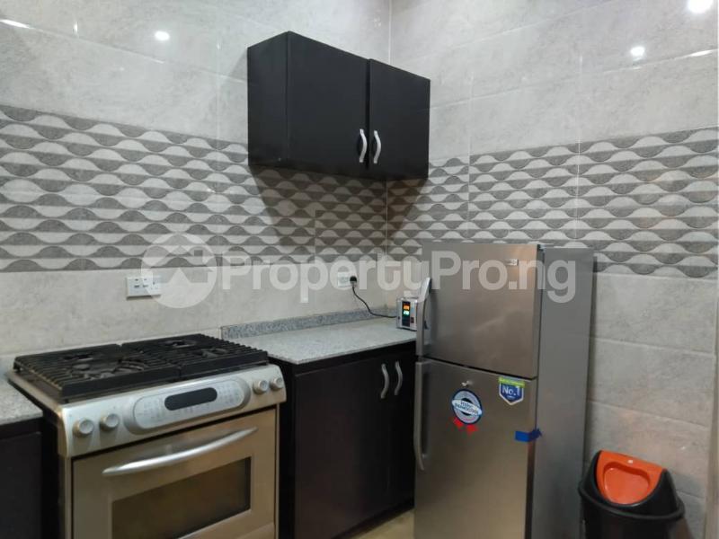 2 bedroom Detached Bungalow for shortlet Akala Estate,akobo Akobo Ibadan Oyo - 3