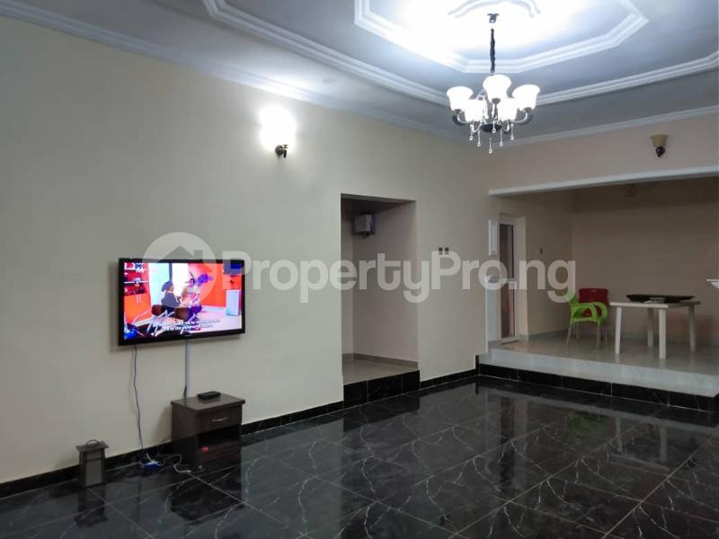 2 bedroom Detached Bungalow for shortlet Akala Estate,akobo Akobo Ibadan Oyo - 0