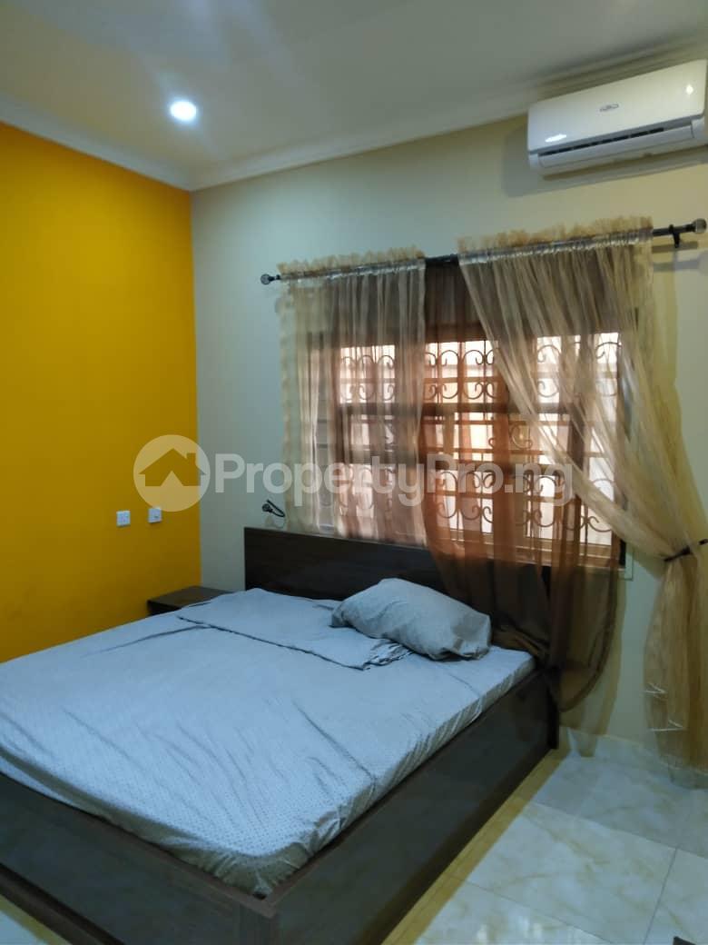 2 bedroom Detached Bungalow for shortlet Akala Estate,akobo Akobo Ibadan Oyo - 4
