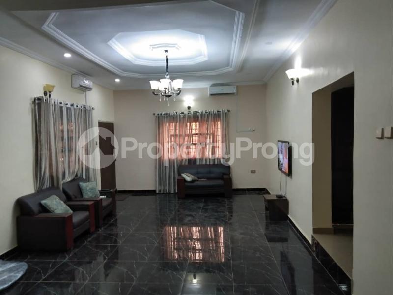 2 bedroom Detached Bungalow for shortlet Akala Estate,akobo Akobo Ibadan Oyo - 8