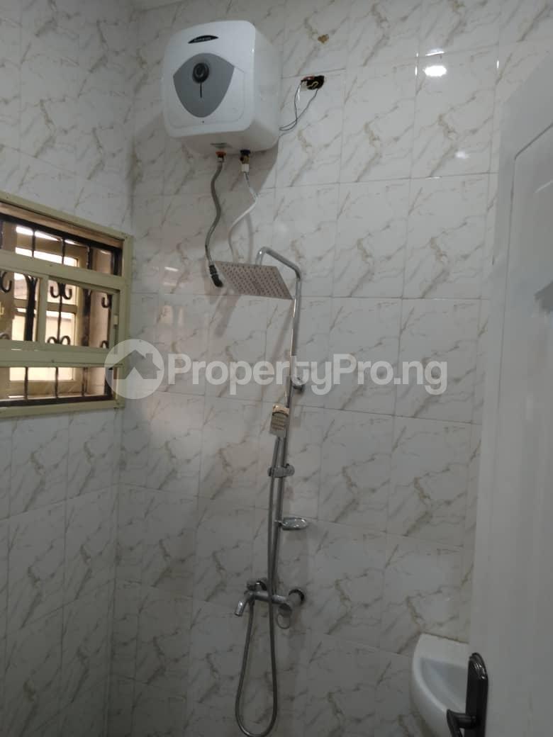 2 bedroom Detached Bungalow for shortlet Akala Estate,akobo Akobo Ibadan Oyo - 2