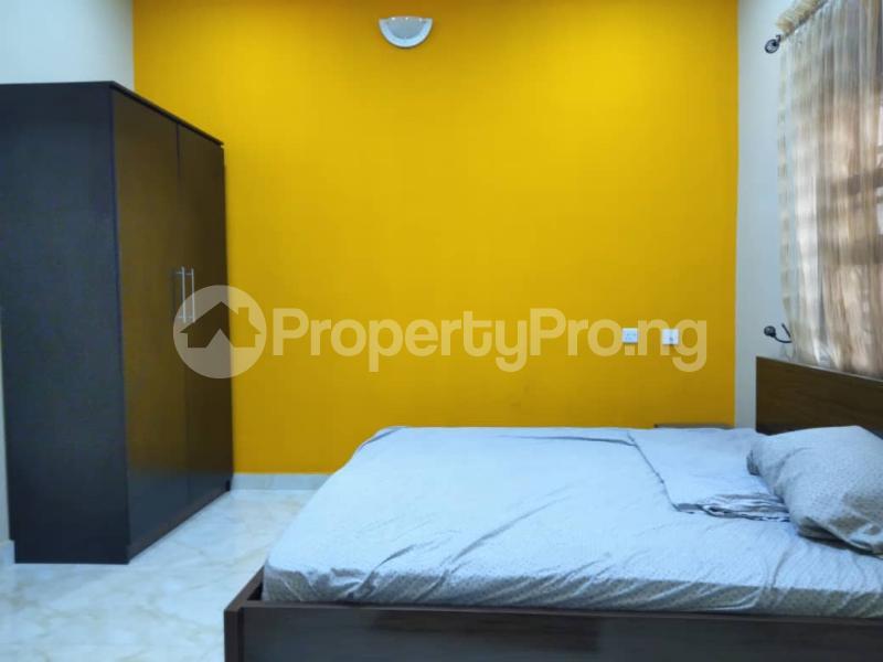 2 bedroom Detached Bungalow for shortlet Akala Estate,akobo Akobo Ibadan Oyo - 1