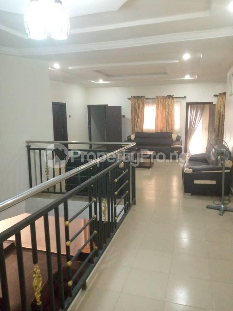 House for sale Sapele Road Egor Edo - 4