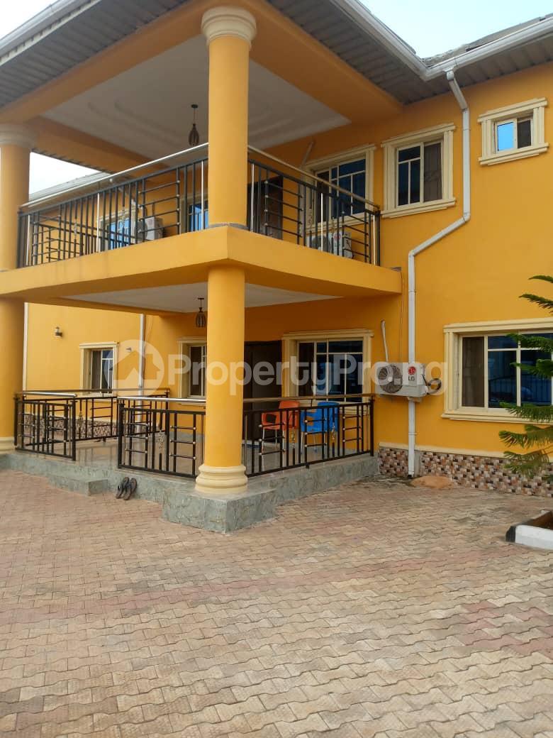 House for sale Sapele Road Egor Edo - 0