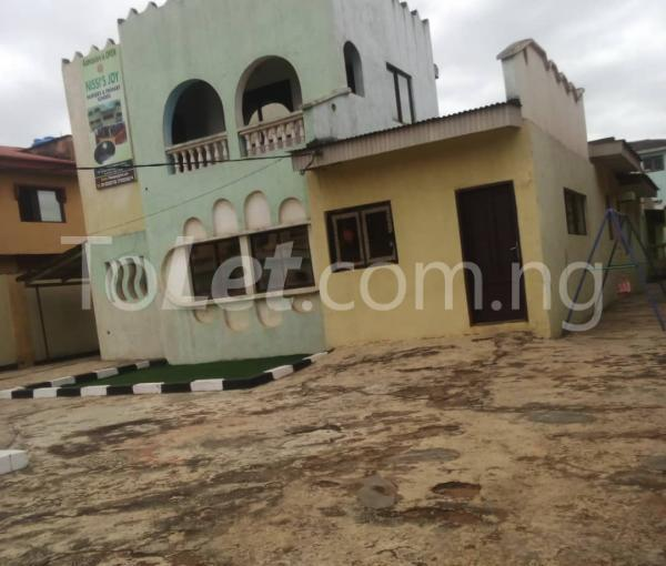 School Commercial Property for sale Akute; Ifo Ogun - 7