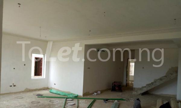 4 bedroom Semi Detached Duplex for sale Napier Gardens Estate; VGC Lekki Lagos - 8