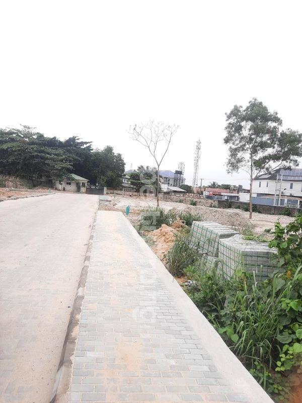 Serviced Residential Land Land for sale Badore Badore Ajah Lagos - 5