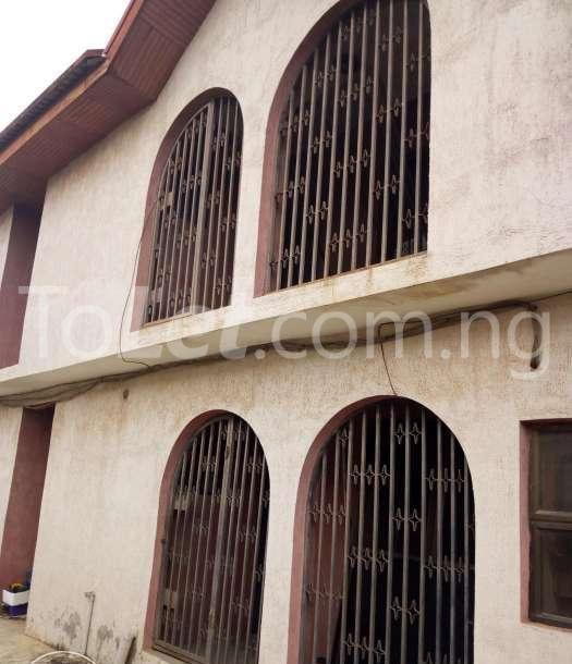 2 bedroom Flat / Apartment for rent - Isheri Egbe/Idimu Lagos - 1