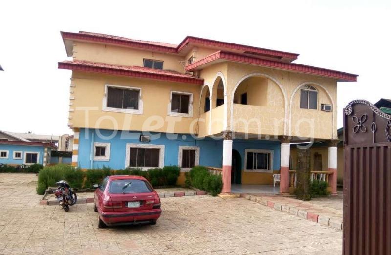 10 bedroom Commercial Property for rent Ijebu East, Ogun State, Ogun Ijebu Ogun - 0