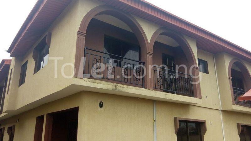 4 bedroom House for rent Atlantic View Estate, Lekki Lekki Lagos - 0