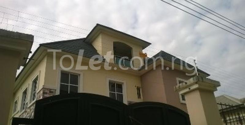6 bedroom House for rent Southern View Estate, Lekki Lekki Lagos - 0