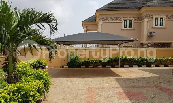 5 bedroom Detached Duplex for sale benin, Oredo Edo - 4