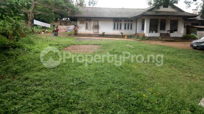 Residential Land Land for sale Onireke,opposite golf club  Jericho Ibadan Oyo - 1
