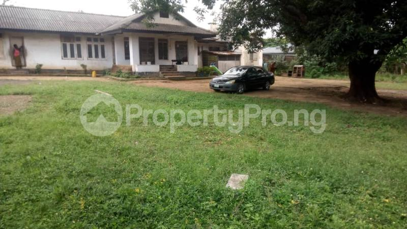 Residential Land Land for sale Onireke,opposite golf club  Jericho Ibadan Oyo - 3