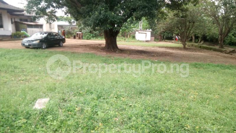 Residential Land Land for sale Onireke,opposite golf club  Jericho Ibadan Oyo - 2