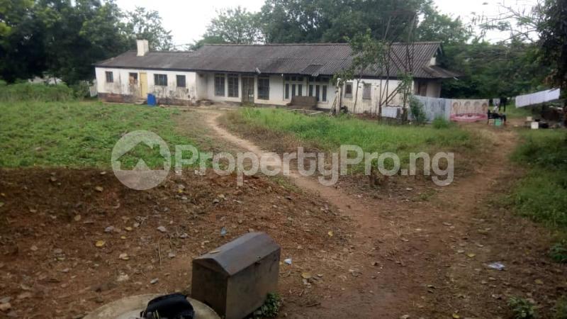 Residential Land Land for sale Onireke,opposite golf club  Jericho Ibadan Oyo - 0