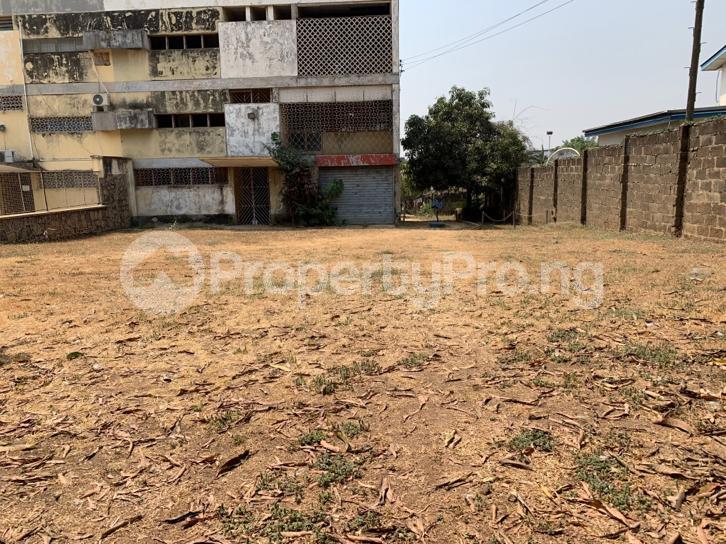 Commercial Land for sale Opposite Jericho Mall, Jericho Ibadan Ibadan Oyo - 1