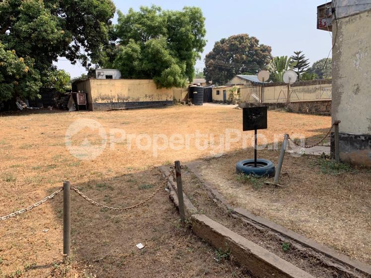 Commercial Land for sale Opposite Jericho Mall, Jericho Ibadan Ibadan Oyo - 2