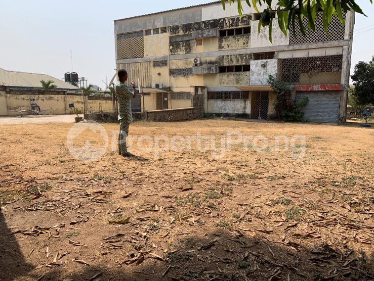 Commercial Land for sale Opposite Jericho Mall, Jericho Ibadan Ibadan Oyo - 5