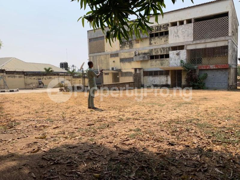 Commercial Land for sale Opposite Jericho Mall, Jericho Ibadan Ibadan Oyo - 4
