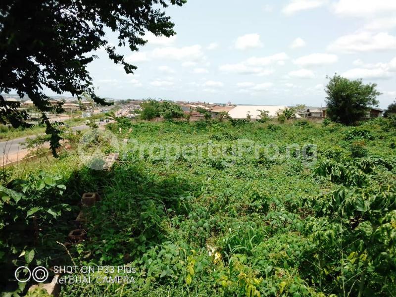 Joint   Venture Land for sale Jericho Gra Jericho Ibadan Oyo - 0