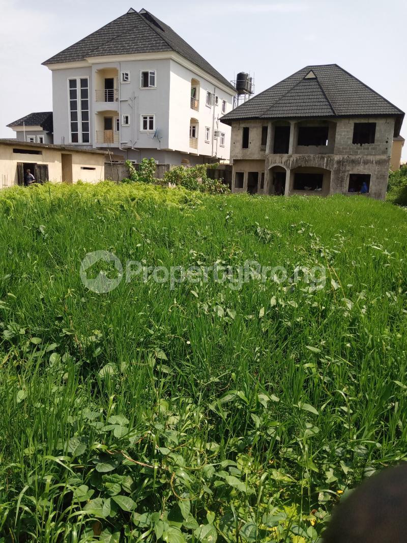 Residential Land Land for sale Off Ago palace way Ago palace Okota Lagos - 1
