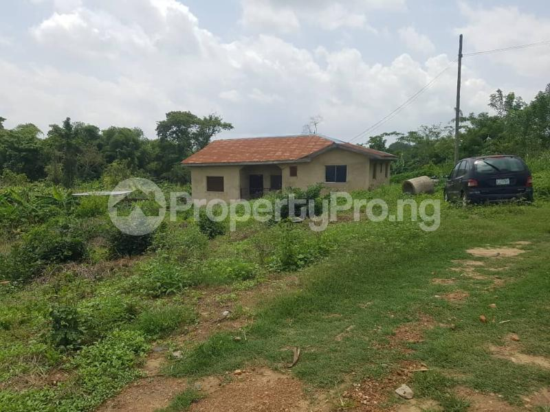 Mixed   Use Land for sale   Egbeda Oyo - 1