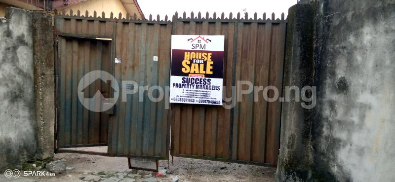 House for sale Isaac Boro Street,old Gra Old GRA Port Harcourt Rivers - 3