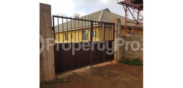 1 bedroom mini flat  Self Contain Flat / Apartment for rent Tanke, Oke-odo, UniIlorin Ilorin Kwara - 10