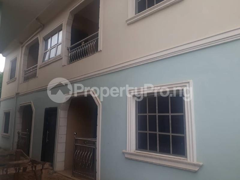 3 bedroom Self Contain Flat / Apartment for rent Shimawa Mowe Obafemi Owode Ogun - 8