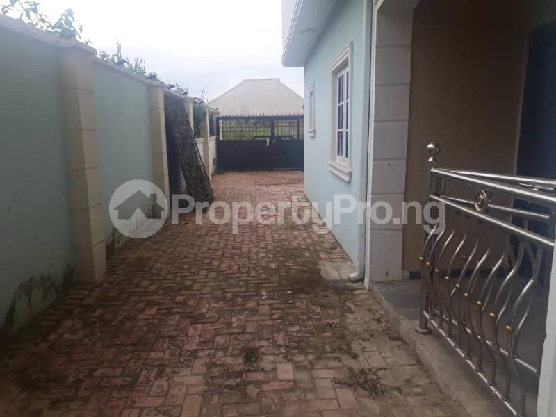 3 bedroom Self Contain Flat / Apartment for rent Shimawa Mowe Obafemi Owode Ogun - 7