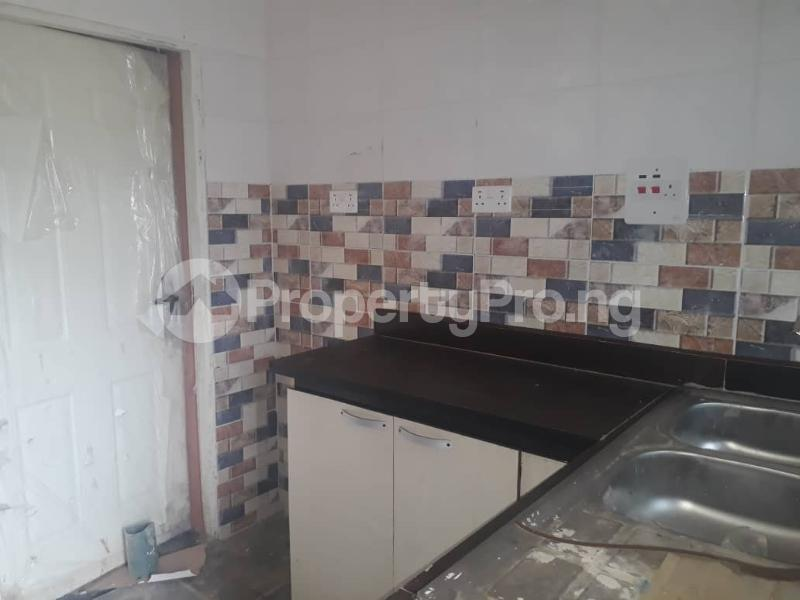 3 bedroom Self Contain Flat / Apartment for rent Shimawa Mowe Obafemi Owode Ogun - 13