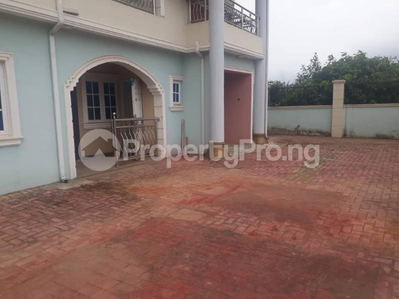 3 bedroom Self Contain Flat / Apartment for rent Shimawa Mowe Obafemi Owode Ogun - 0