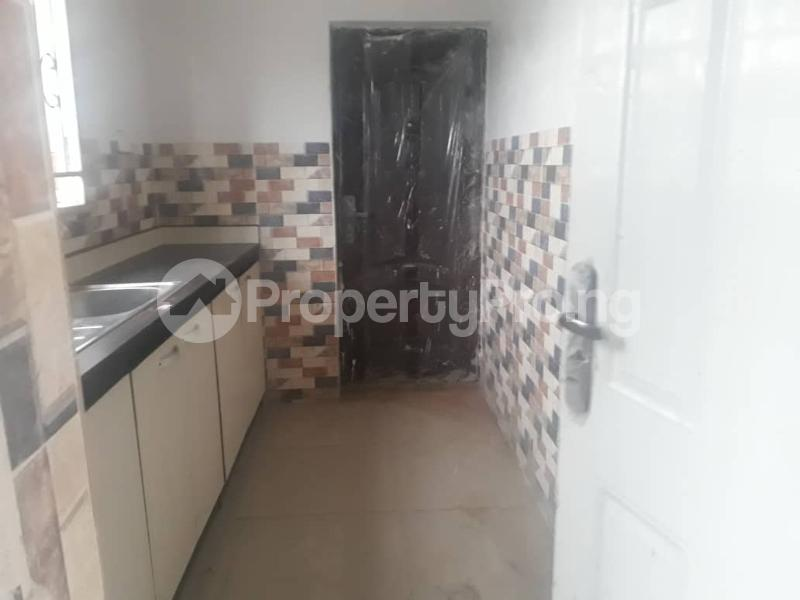 3 bedroom Self Contain Flat / Apartment for rent Shimawa Mowe Obafemi Owode Ogun - 10