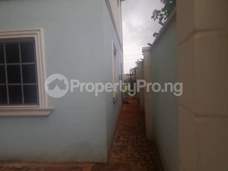 3 bedroom Self Contain Flat / Apartment for rent Shimawa Mowe Obafemi Owode Ogun - 6
