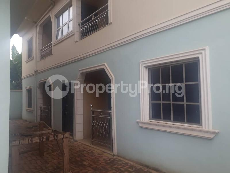3 bedroom Self Contain Flat / Apartment for rent Shimawa Mowe Obafemi Owode Ogun - 5