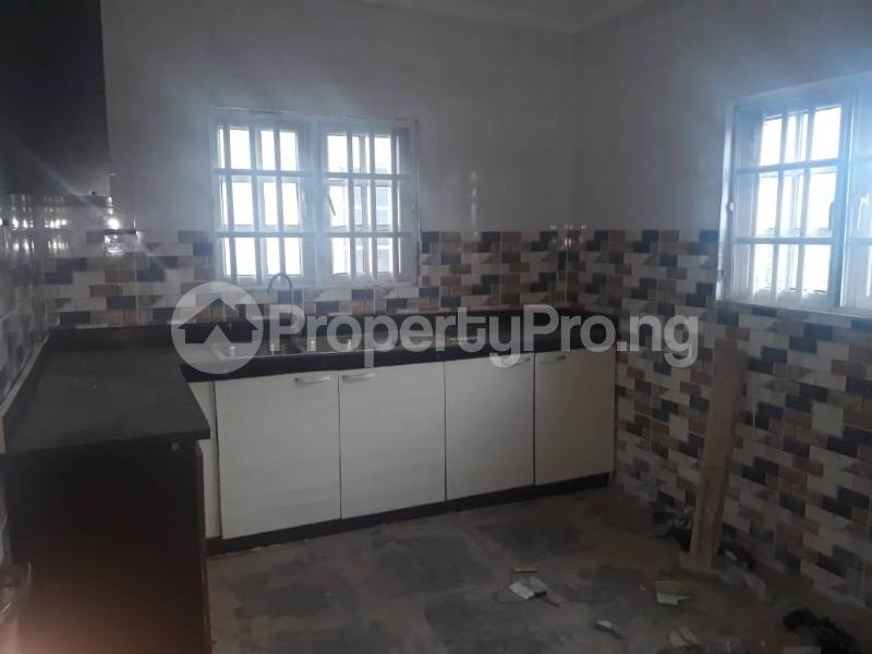 3 bedroom Self Contain Flat / Apartment for rent Shimawa Mowe Obafemi Owode Ogun - 4