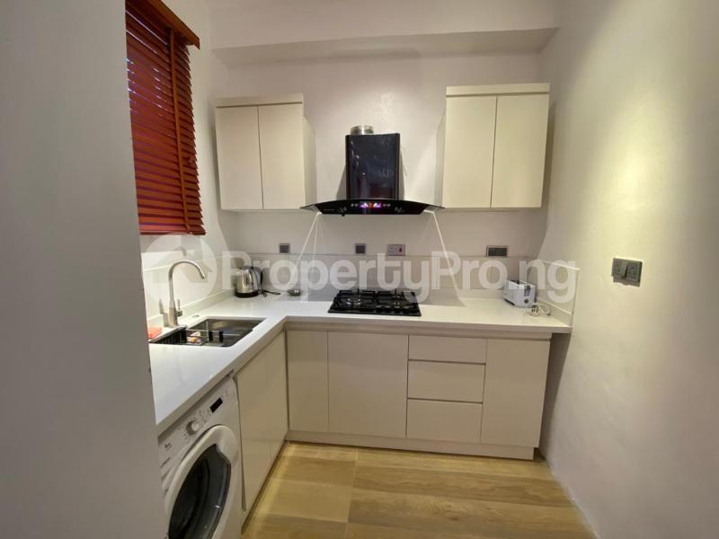 1 bedroom mini flat  Flat / Apartment for shortlet Lekki Phase 1 Lekki Lagos - 10